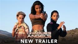 CHARLIES ANGELS - Official Trailer #2 (HD)