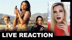 Charlies Angels Trailer REACTION