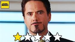 Guess The Marvel Movie By The Terrible Review