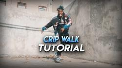 How To Crip Walk In 2020 | Dance Tutorial