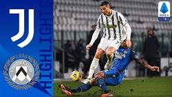 Juventus 4-1 Udinese   Ronaldo Strikes Twice As Juve Win Comfortably Against Udinese!   Serie A TIM