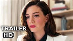 LOCKED DOWN Official Trailer (2021) Anne Hathaway, Chiwetel Ejiofor Movie HD