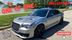 MY CHRYSLER 300 HELLCAT BUILD - EXPLAINED (MUST WATCH!)