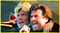 Reportage About MODERN TALKING CONCERT LIVE IN RUSSIA 1998 (Dieter Bohlen  Thomas Anders) Ukraine